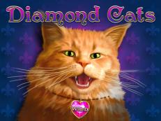 diamond cats slot