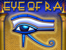 eye of ra slot