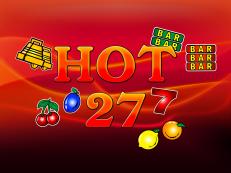 hot 27 slot