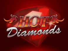hot diamond slot