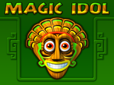 magic idol slot