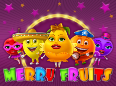 merry fruits slot