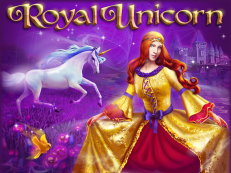 royal unicorn slot