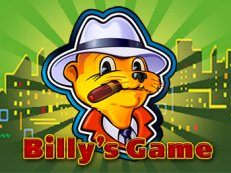 billys game slot