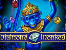 diamond monkey slot