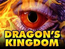 dragons kingdom slot