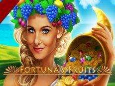 fortunas fruit slot amatic