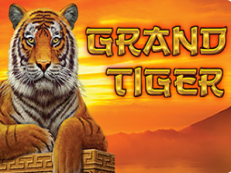 grand tiger slot