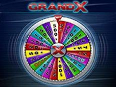 grand x slot