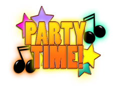 party time slot