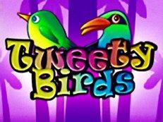 tweety birds slot