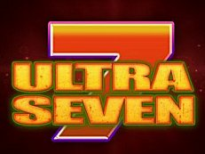 ultra seven slot