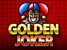 Golden Joker slot - New online Amatic Casino game with Review