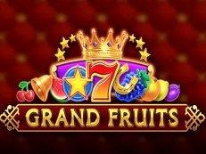 grand fruits