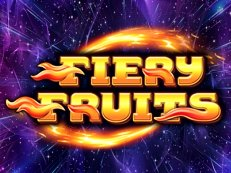 Fiery Fruits