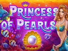 Princess of Pearls