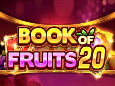 Book of Fruits 20
