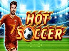 Hot Soccer