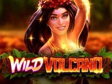 Wild Volcano